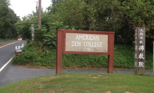 Image result for american zen college